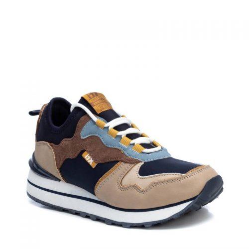 Sneaker en marrón de Pasodoble en Palencia