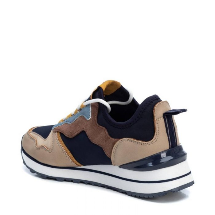 Sneaker en marrón de Pa