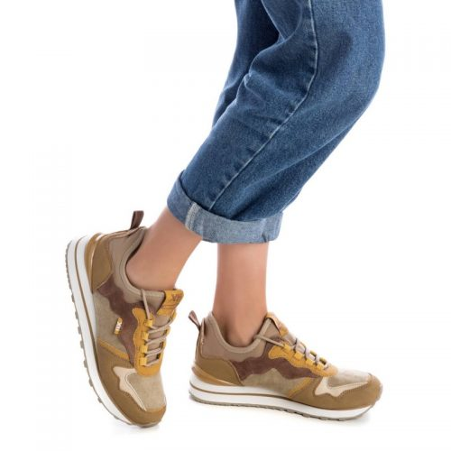 Sneakers material textil de Pasodoble en Palencia