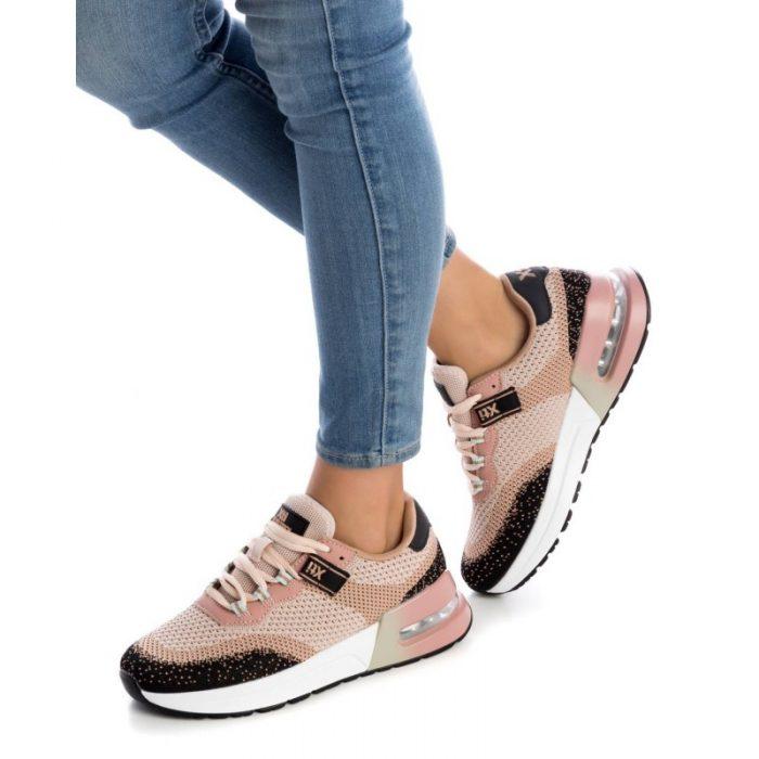 Zapatilla sneakers de Pasodoble en Palencia.