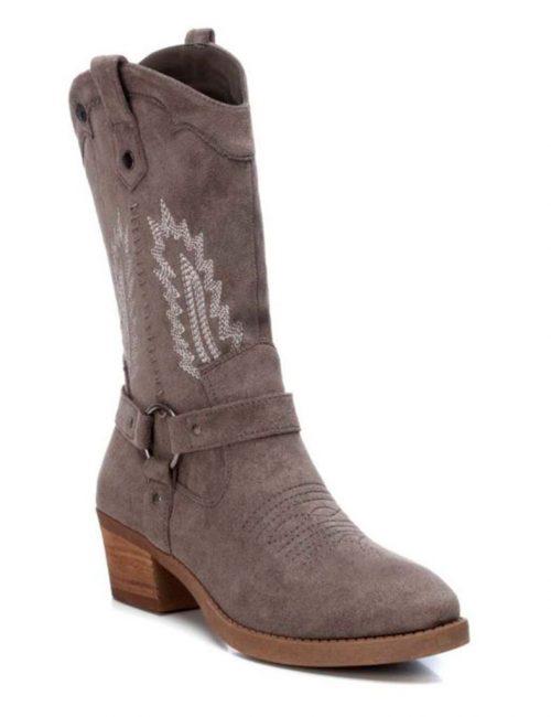 Botas Texas - Ref. 205C002 - Pasodoble Moda - Moda en ropa y calzado.
