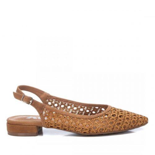 Zapato verano cuero en Pasodoble de Palencia