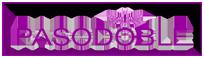 Pasodoble Moda Logo